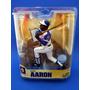 2008 Mcfarlane Baseball Hank Aaron Serie 5