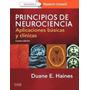 Libro: Principios De Neurociencia Pdf
