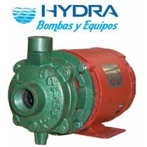 Bomba Centrífuga Monofásica Motor Siemens Ba 1/2s