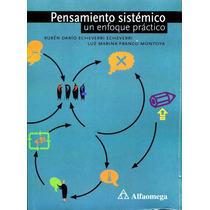 Pensamiento Sistemico Un Enfoque Practico / Alfaomega