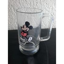 Mickey Mouse Tarro Hermoso