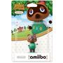 Amiibo Tom Nook Para Wiiu En Start Games