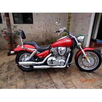Honda Vtx 1300 2005 ( Yamaha V Star 1300 )