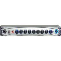 Amplificador Gallien Krueger P/bajo Mod. Mb 800
