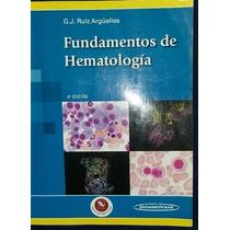 Libro Fundamentos De Hematología 4a Ed