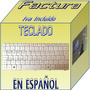 Teclado Compatible Acer Aspire One Happy2 1874 Blanco