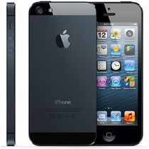 Celular Apple Iphone 5 16gb + Regalo Estetica 9 Accs Nuevos