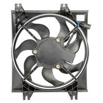 Ventilador De Condensador Dodge Verna 2000 - 2006