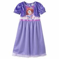Bata - Vestido - Pijama Princesa Sofia - Princesas