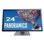 Monitorlcd 24  Widescreen Altadefincion Vga Usb Gartia2años