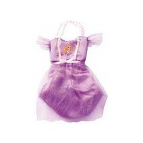 Rapunzel Vestuario - Vestido De Accesorios De Vestir Disney