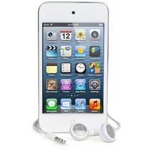 Envio Gratis Apple Ipod Touchscreen 4th 8gb Wifi 3.5 Blanco