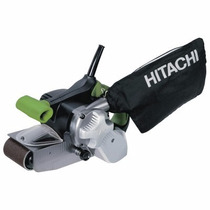 Lijadora De Banda 3 X 21 Sb 8v2 Hitachi