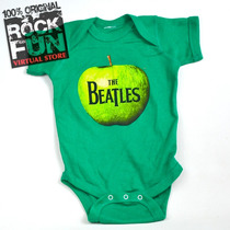 The Beatles Pañalero Importado 100% Original