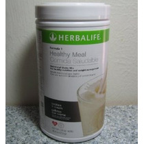 Herbalife F1 Galletas Y Crema Shake Mix 26,4 Oz