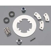 Traxxas 5352r Heavy Duty Slipper Clutch Rebuild Kit Revo/max