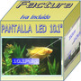 Display Pantalla Compaq Mini Cq10-120la Led 10.1 Fn4