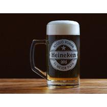Regalo Personalizado Día Del Padre, Tarro Cervecero Grabado