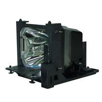 Lámpara Con Carcasa Para Hitachi Mvp X12 / Mvpx12 Proyector