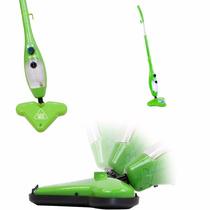 Mop Express X9 Vaporizador Limpiador Limpia Facil Como En Tv