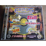 Exitos Quemantes Vol 2. Cd Disa Angeles Azules,askis,yahari