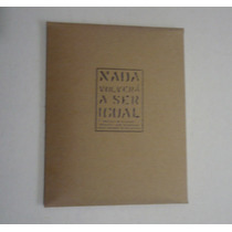 Nada Volvera A Ser Igual - Libro & 2 Cd´s Punk Hardcore Mex