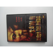 Saw Ii 2 Dvd Audio Ingles Subtitulos Español