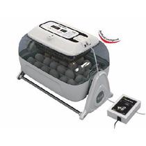 Incubadora Con Volteador 20 Huevos R-com King Suro Incubar