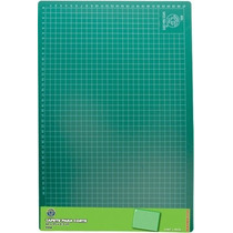 Tapete De Corte Grande 60cm X 45cm Scrapbook