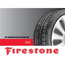 Llanta 195/60r15 Firestone Firehawk 900, Nuevas