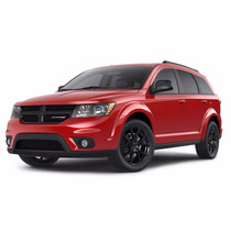 Dodge Journey Rt 7p 6cil 283hp Abs Piel Quemacoco Camara Rhc