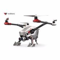 Walkera Dron Voyager 3 Con Devo F12e