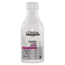 Loreal Profesional Shampoo Instant Clear 250 Ml