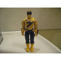 Gijoe 1994 Night Creeper Leader (v2) Ninja Supreme Master