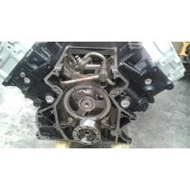 Motor Ford 6.0 L F 450 Power Stroke F 350 Turbo Diesel 04-07