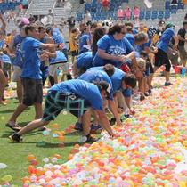 Globos Agua, Bunch O Ballons, (1111 Globos) + Envió Gratis