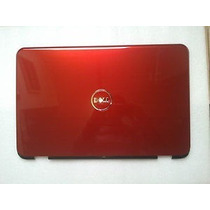 Top Cover Laptop Dell Inspiron N5110 Roja