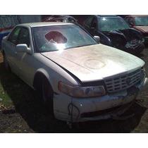 Cadillac Sts 2000 Por Partes - S A Q -