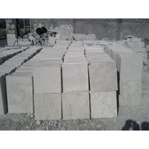 Piedra Laja Blanca Galarza Formato 30x20 Fachaleta