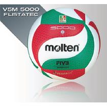 Balón Voleibol V5m5000 Profesional Molten Op4