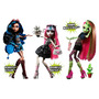 Monster High Rochelle, Venus O Robeca Mdn