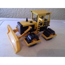 Tractor A Escala Remco 1986