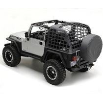 Cargo Net, Red De Jeep Yj Y Tj Smittybilt Accesorios 4x4