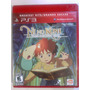 Ni No Kuni Wrath Of The White Witch - Ps3 - Game Freaks