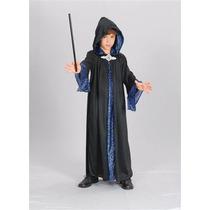 Asistente De Vestuario - Warlock Robe Medio Traje Del Vestid