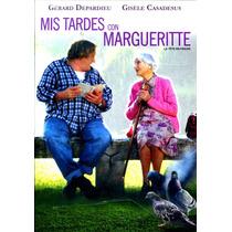 Dvd Mis Tardes Con Margueritte ( La Tete En Friche ) 2010 -