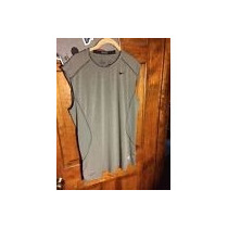 Camisa Nike Compression Sin Mangas