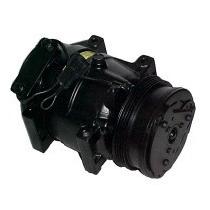 Compresor Calsonic V5-15c C/c 4 Ranuras Remanufacturdo Cryo