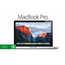 Macbook Pro 13 500gb Nueva