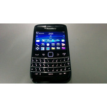 Blackberry Bold 9790 Touch Seminueva